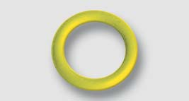 STANDARD O-kroužek pro vodu, topení a plyn
