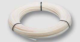 trubka COBRAPEX, síťovaný polyethylen bez kyslíkové bariéry