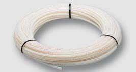 trubka COBRAPEX ze síťovaného polyethylenu / O2 bariéra