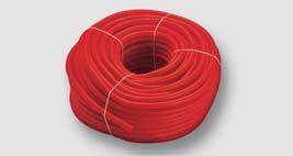 ochranná trubice vnitřní průměr 23 mm
