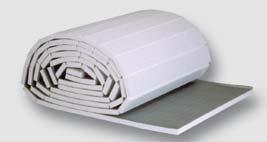 systémová izolační deska Stiroflex® s ochranou Al fólií