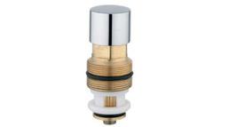 náhradní mechanismus pro nástěnný splachovací ventil