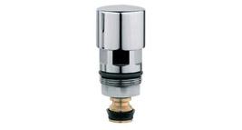 náhradní mechanismus pro pedálový ventil