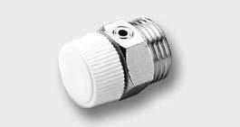 Ruční odvzdušňovací ventil