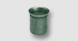 náhradní nerez. filtr k ventilu FILTERBALL hustota sítka 0,7 mm