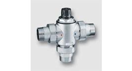 termostatický směšovací ventil s vyměnitelnou kartuší