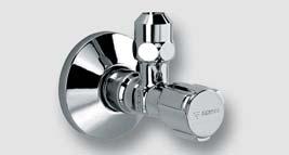 rohový regulační ventil COMFORT