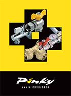 Katalogy produktů pro rok 2010/2011